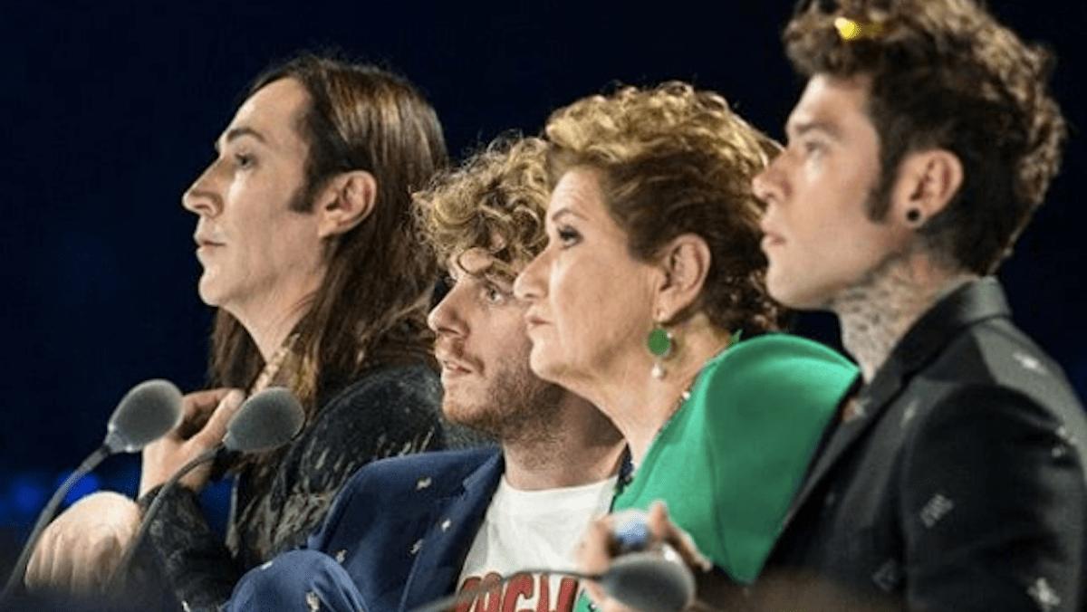 X-Factor 12, la lite tra Mara Maionchi e Lodo Guenzi