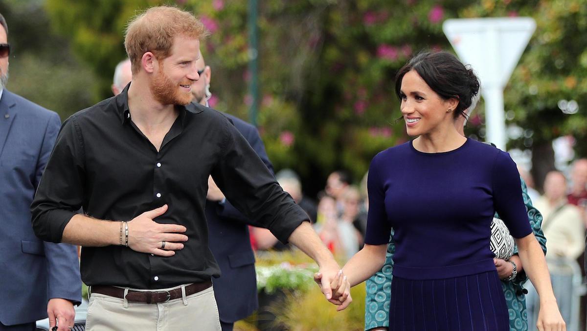 meghan markle doria ragland natale con la regina