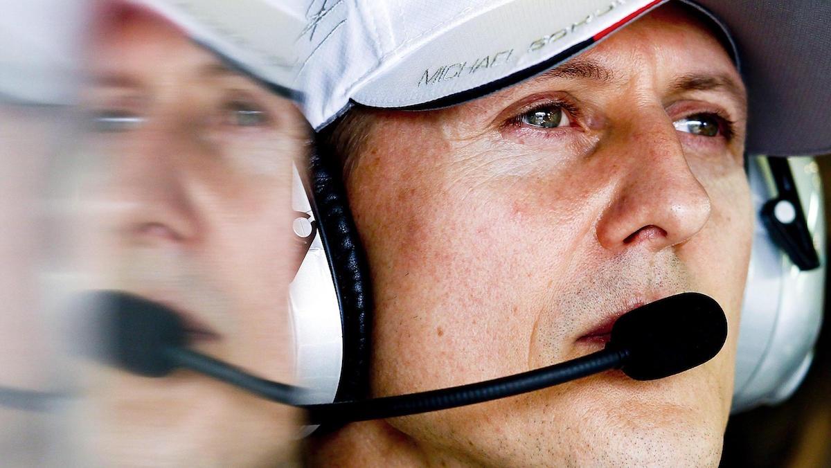 La moglie di Michael Schumacher confessa: 'È un combattente, non mollerà'