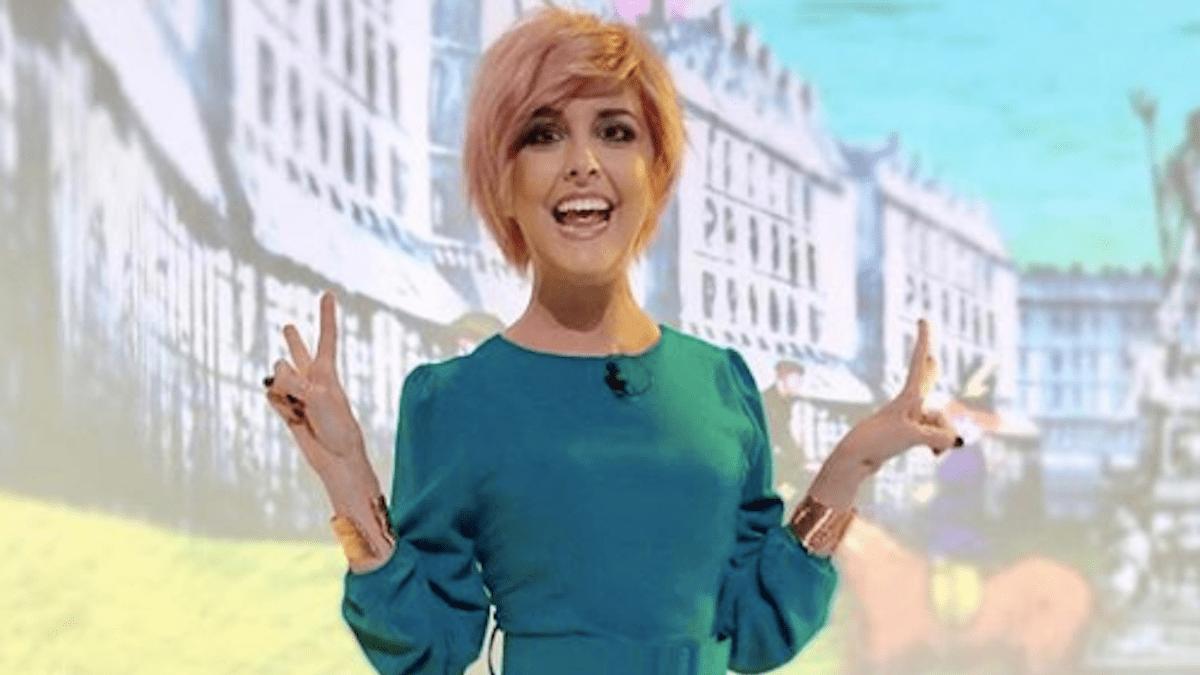 Nadia Toffa senza parrucca confessa: 'Da un lato i capelli non vogliono crescere'