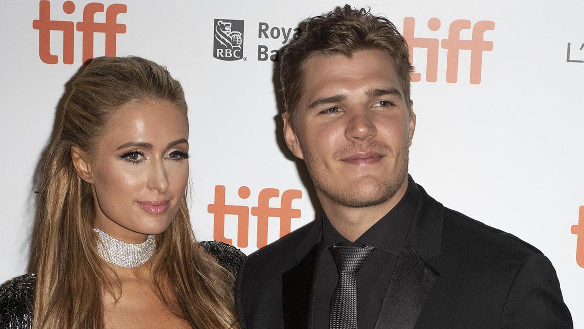 Paris Hilton rinuncia al matrimonio: addio al fidanzato