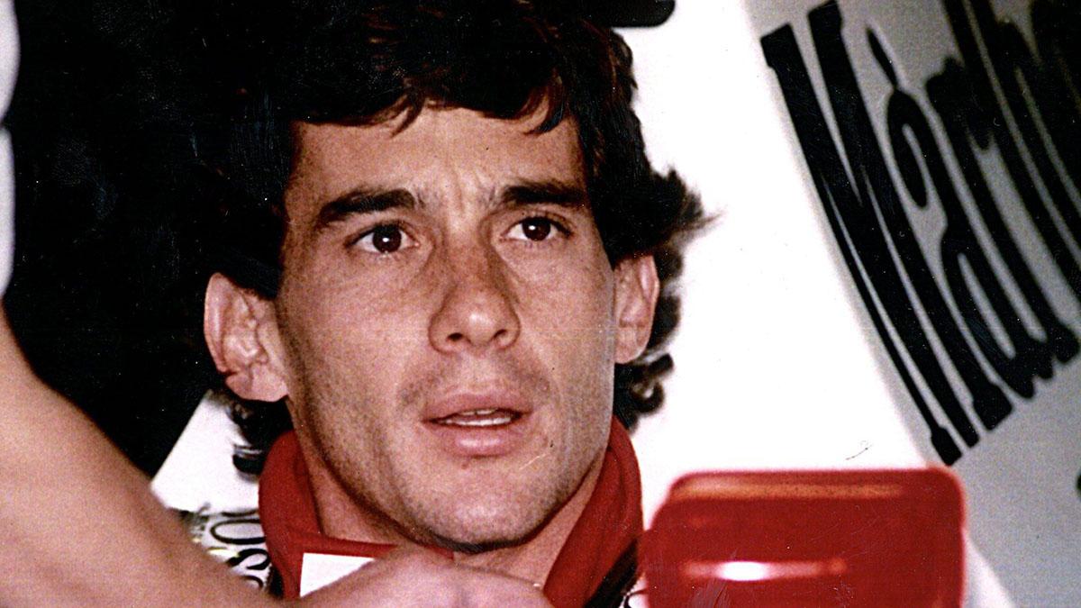 Il presentimento di Ayrton Senna, parla la sua ex: 'Mi disse che non avrebbe vissuto a lungo'