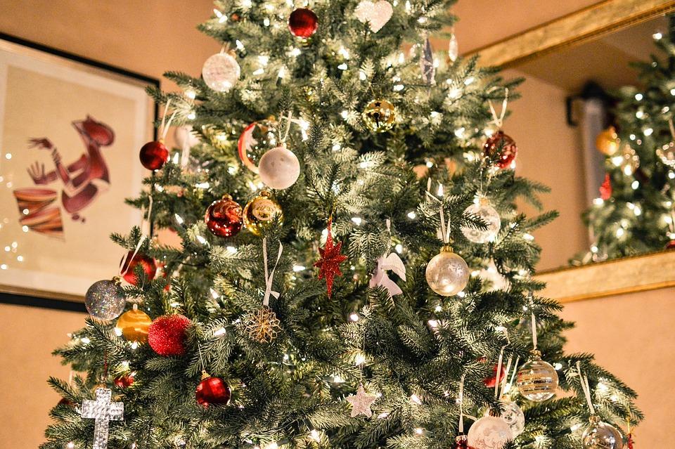 Albero di Natale storia origini significato