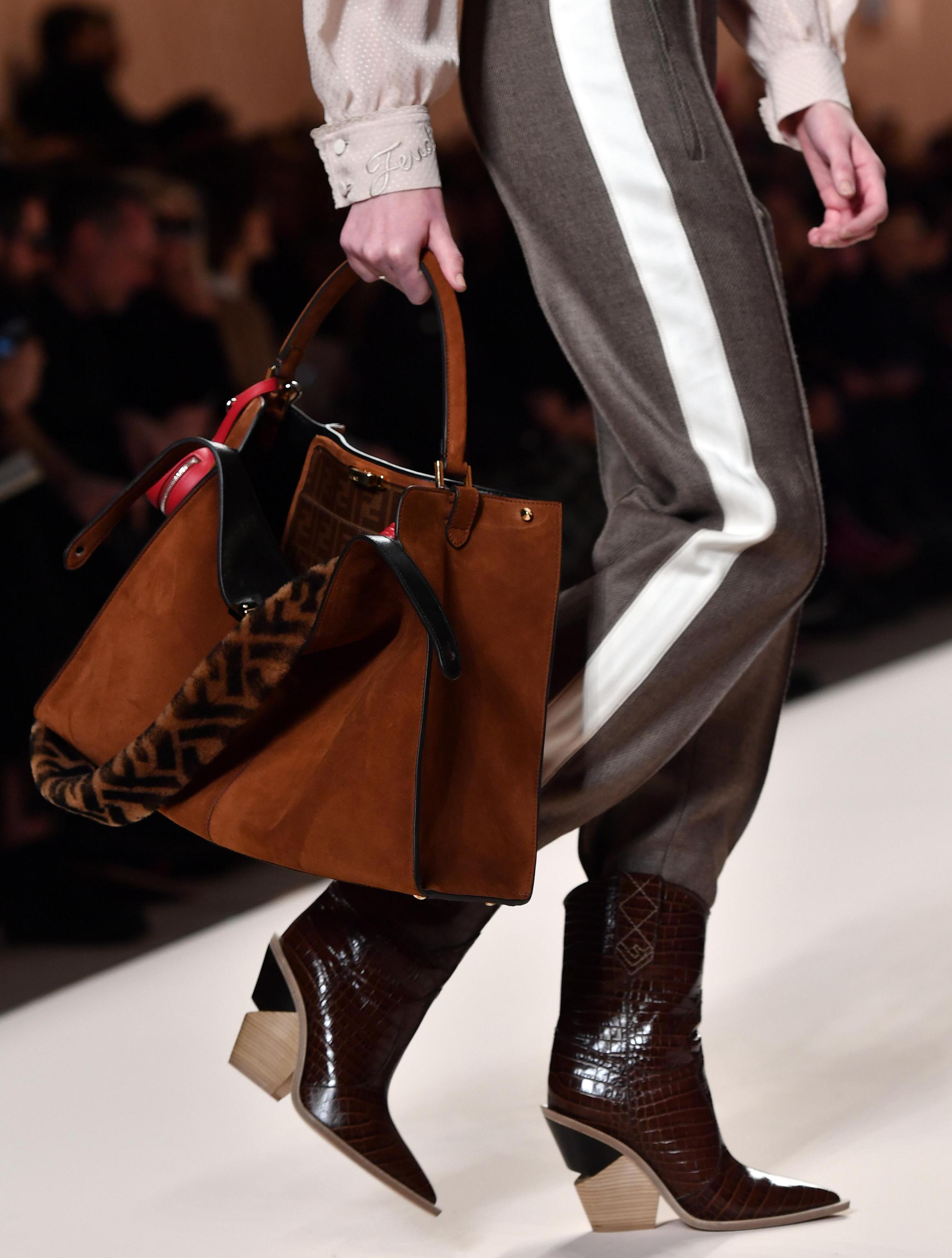 Le borse must have del 2019  55 modelli di tendenza  92d9854a663