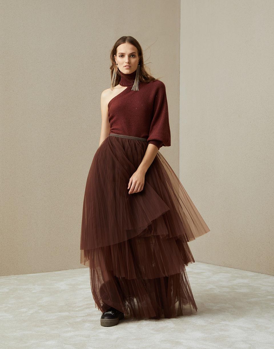 negozio online f3ab2 a3d41 Gonne lunghe invernali, le più fashion da avere [FOTO ...
