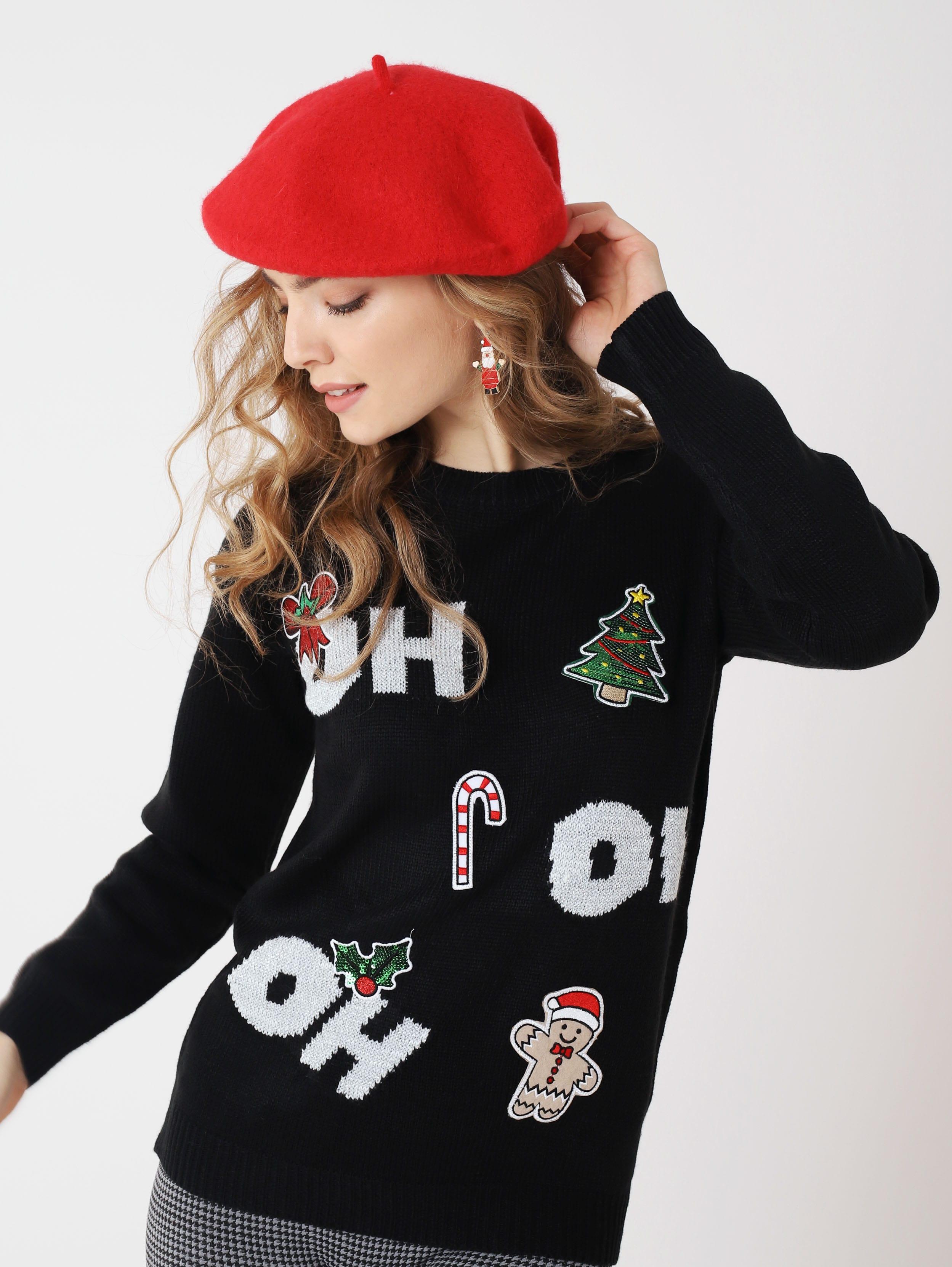 Maglione natalizio Terranova a 25,99 euro