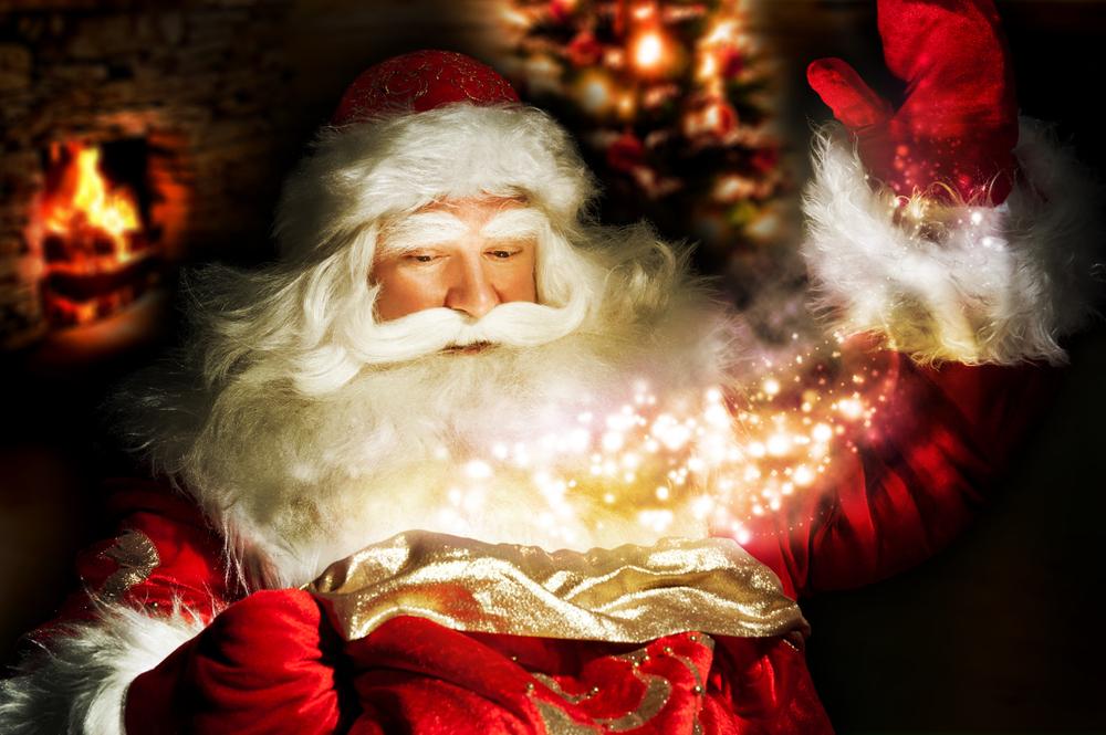 Immagini Santa Claus Natale.Storia E Origini Di Babbo Natale Da San Nicola A Santa