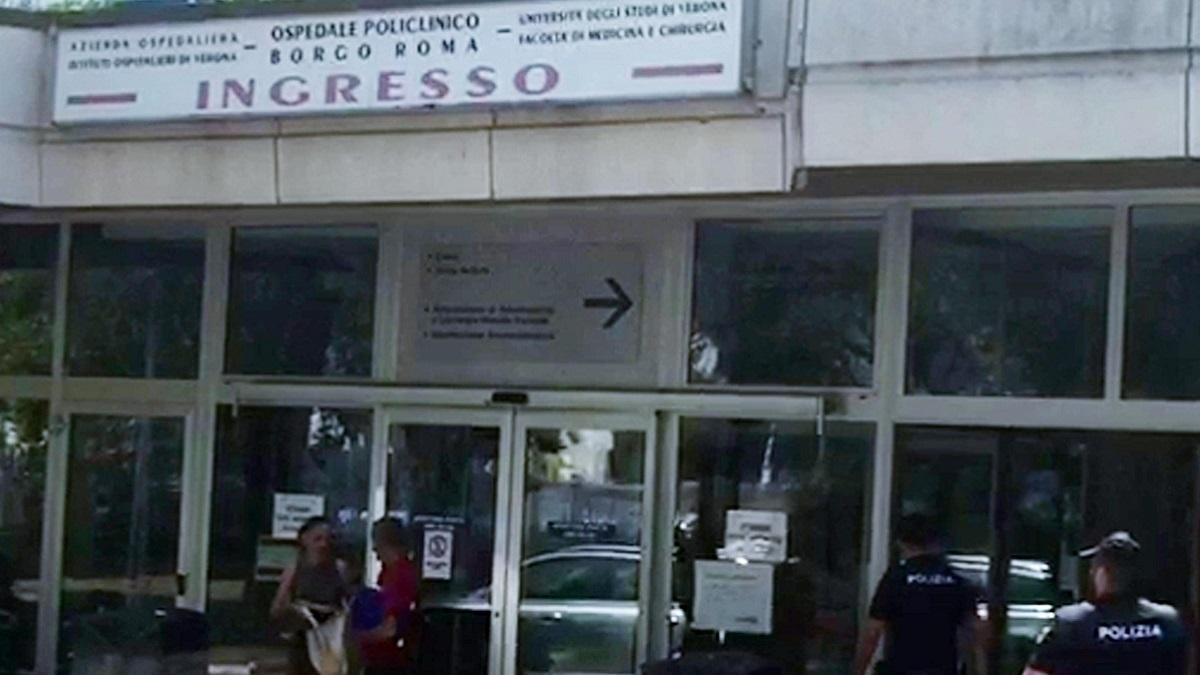 Verona, bambina di 6 anni muore mentre stava giocando: è caduta e non si è più ripresa