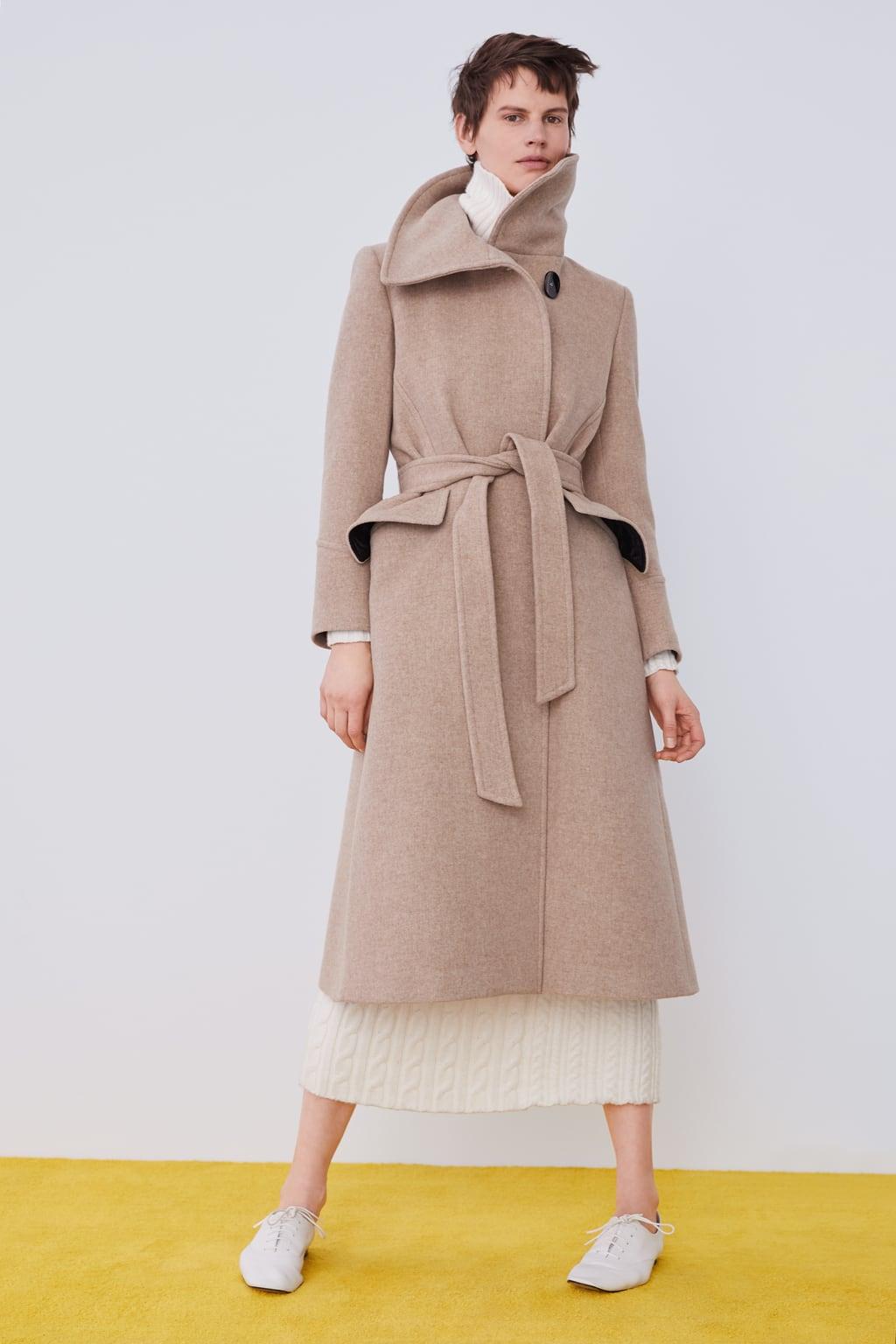 I cappotti di tendenza per l inverno 2019  classico o originale ... d8c2ca1f0bf1