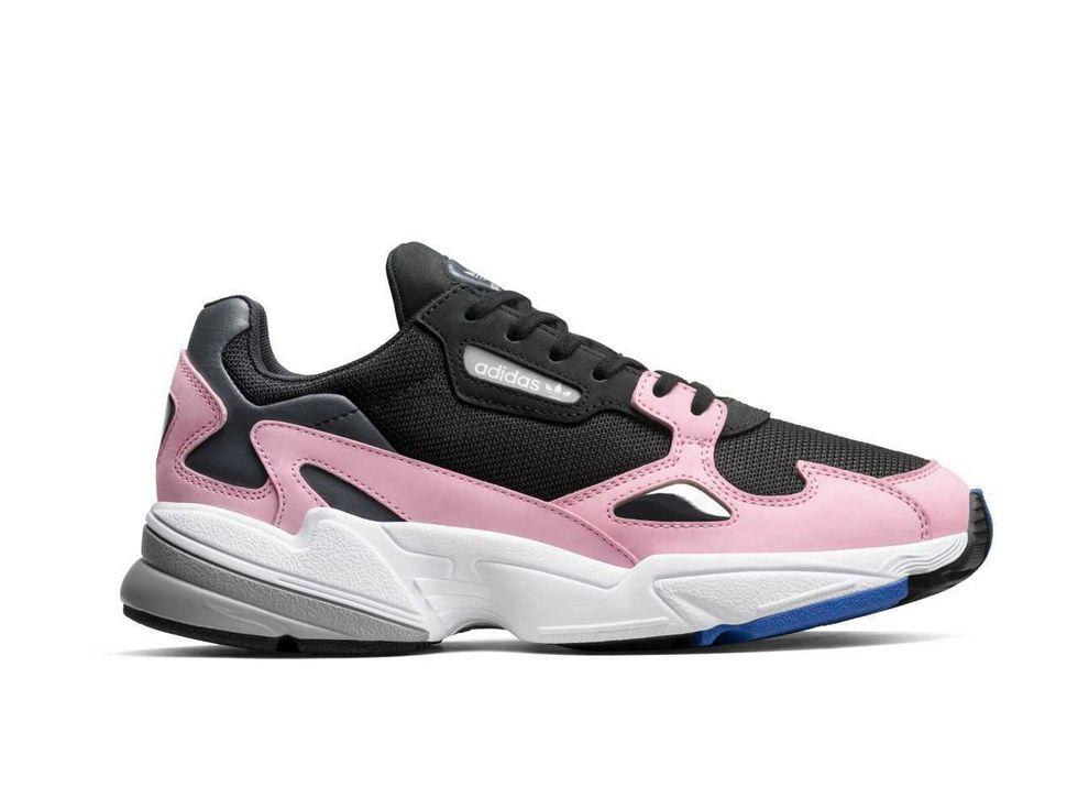 vestibilità classica e383c 43e49 Sneakers lovers: i modelli di scarpe da ginnastica che ...