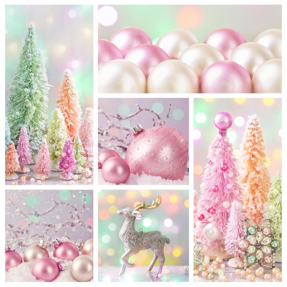 Come addobbare l'albero di Natale: colori e addobbi di tendenza