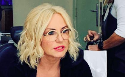 Antonella Clerici, che botta per Elisa Isoardi: 'Sono una conduttrice difficile da sostituire'