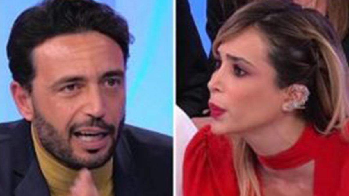 Uomini e Donne: Noel accusa Armando di stalking, putiferio in studio