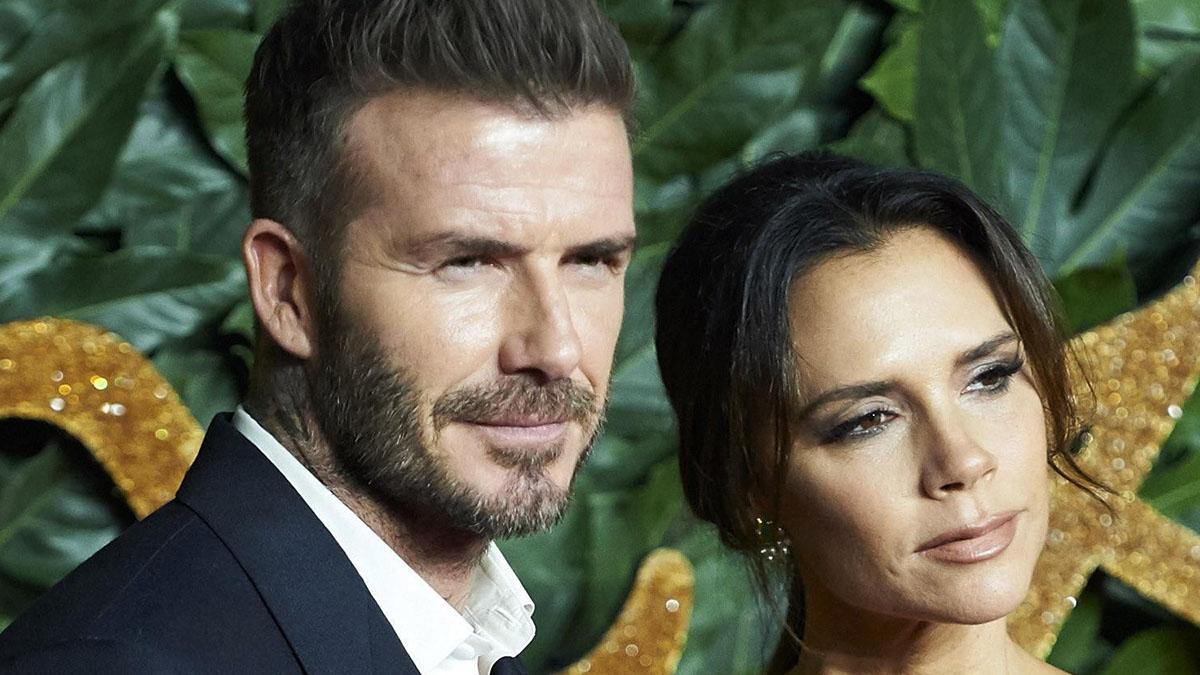Victoria Beckham: il gesto che preannuncia la tempesta