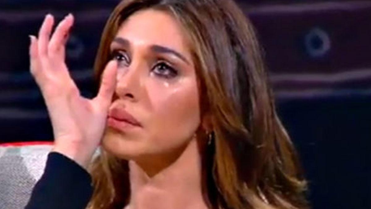 Alfonso Signorini svela: 'Belen ha passato un brutto Natale'