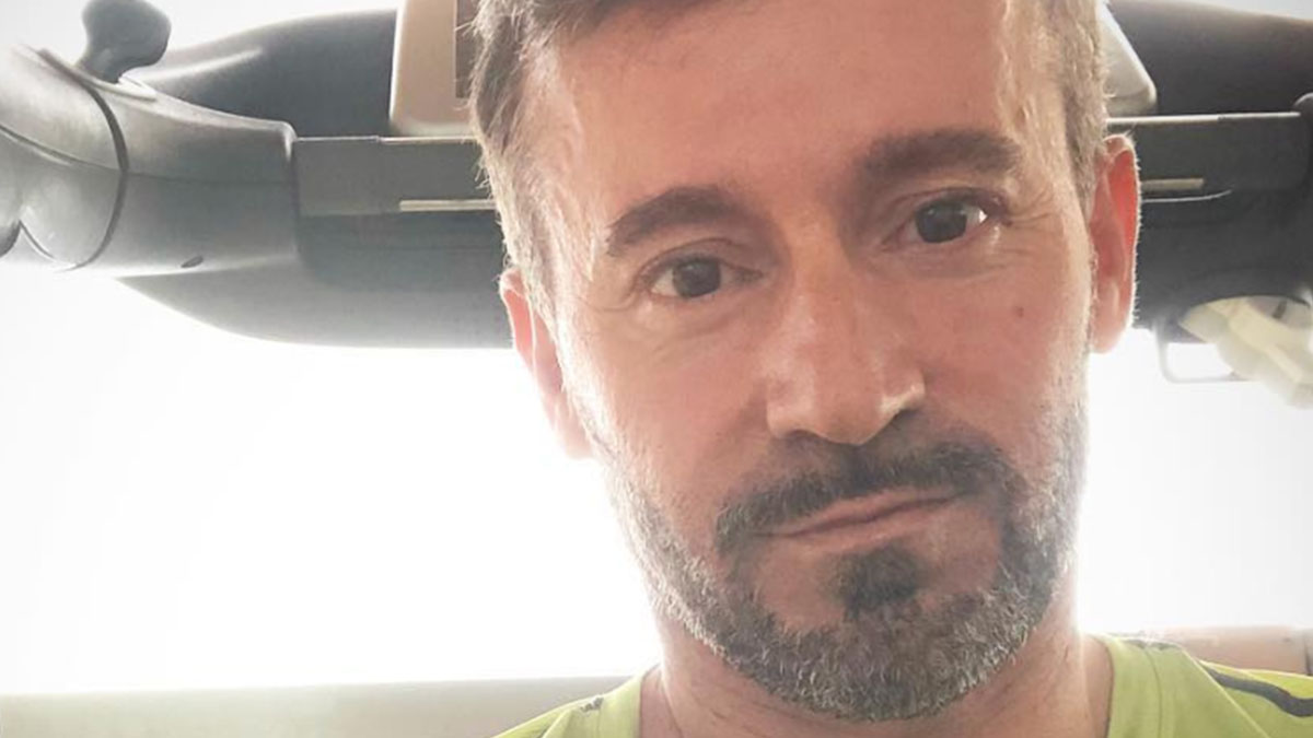 Max Biaggi, clamoroso affondo a Bianca Atzei: 'Dopo l'incidente ho levato il superfluo'