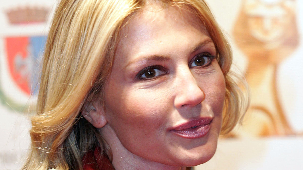 Nathalie Caldonazzo rivela: 'Ecco la paura di Massimo Troisi'