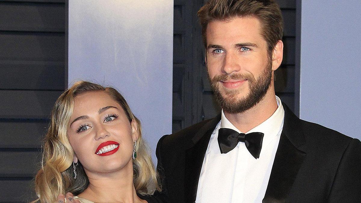 Miley Cyrus e Liam Hemsworth sposi: l'annuncio delle nozze (avvenute) su Instagram