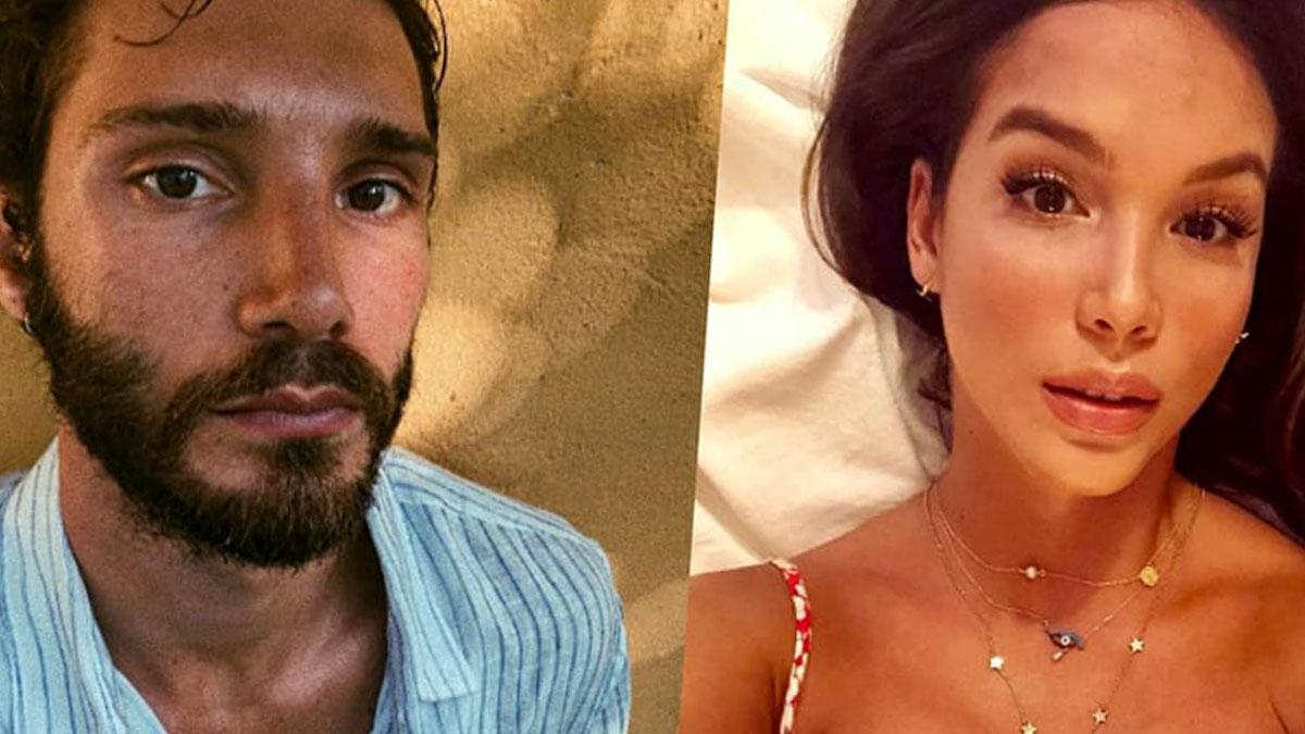 Stefano De Martino e Paola Di Benedetto: Capodanno insieme?