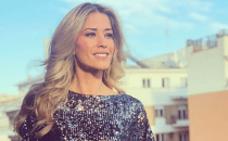 Elena Santarelli: Non sono una mamma guerriera, criticano me solo perché lavoro in tv