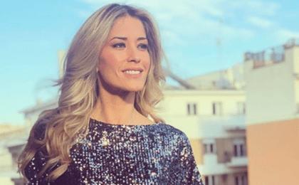 Elena Santarelli: 'Non sono una mamma guerriera, criticano me solo perché lavoro in tv'