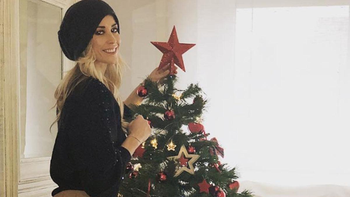 Elena Santarelli abbandona i social: 'Cercate di vincere ogni tristezza'