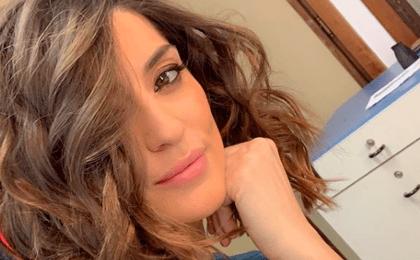 Elisa Isoardi su Matteo Salvini: 'Il nostro, un amore bellissimo'