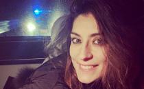 Elisa Isoardi, piccolo incidente in autostrada: Ma continuo a mantenere il sorriso
