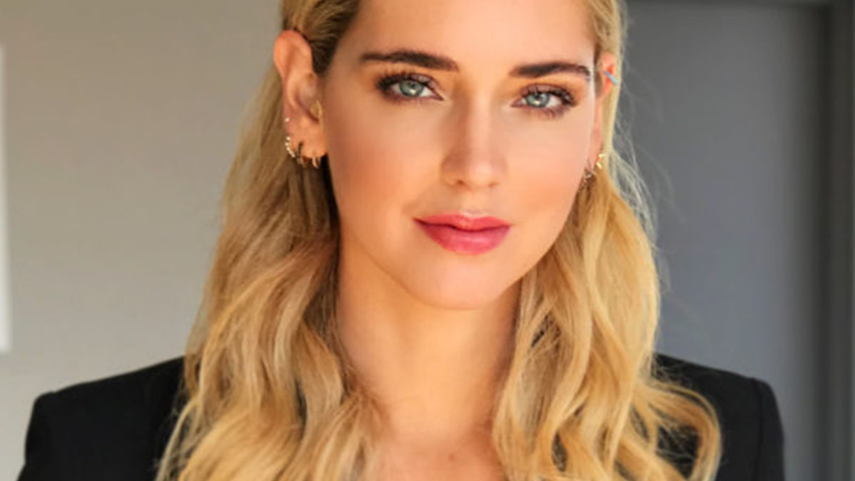 Chiara Ferragni: fan infuriati per il prezzo del biglietto per la masterclass di make-up