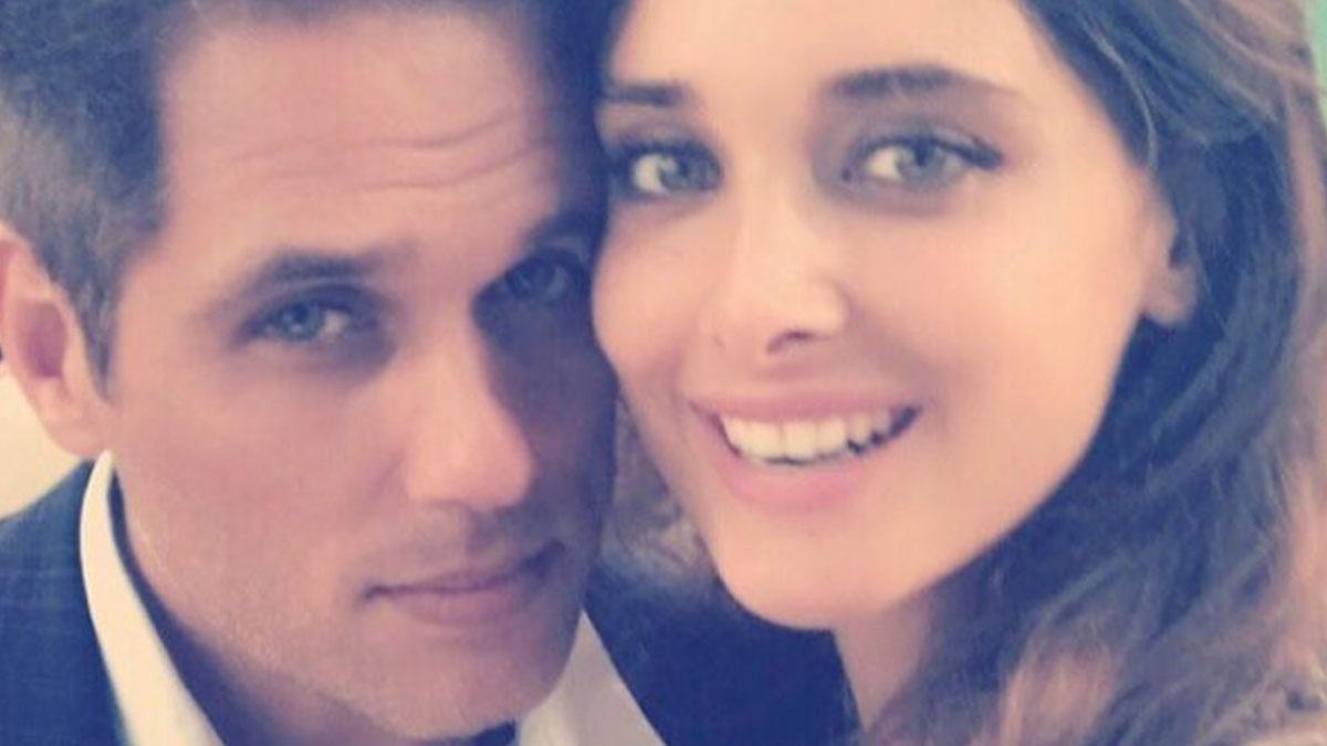 Attilio Fontana e Clizia Fornasier genitori bis