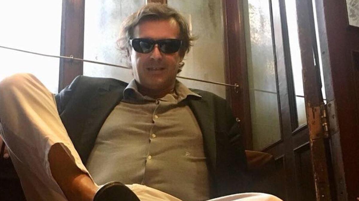 Gerò Carraro: nuovo amore dopo Simona Ventura?