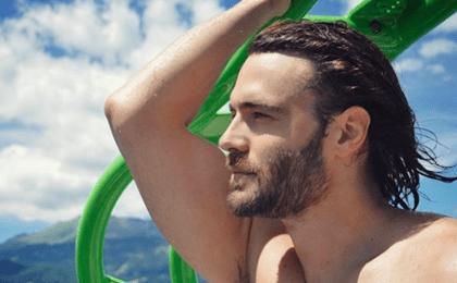 Giulio Berruti rivela: 'Soffro di fibromialgia da 12 anni, anche i medici mi prendevano per pazzo'