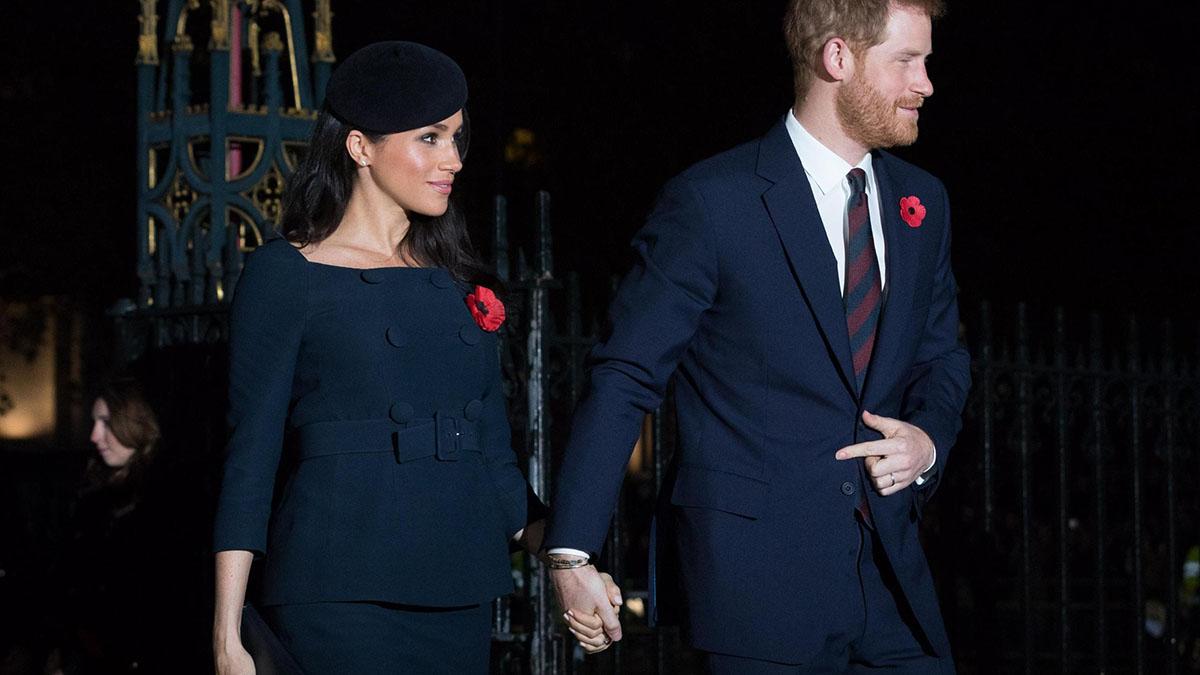 Harry e Meghan: il principe dice addio alla sua passione per amore