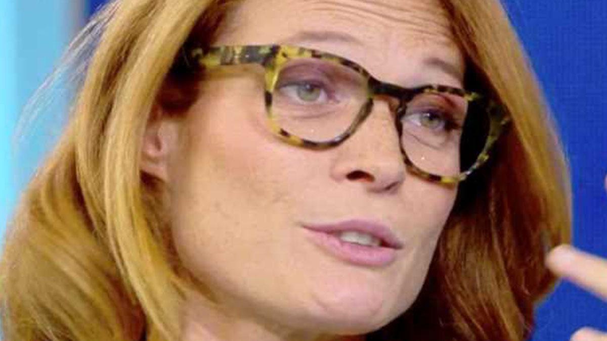 Jane Alexander contro chi la critica: 'Soprattutto donne a scrivermi cose orrende'
