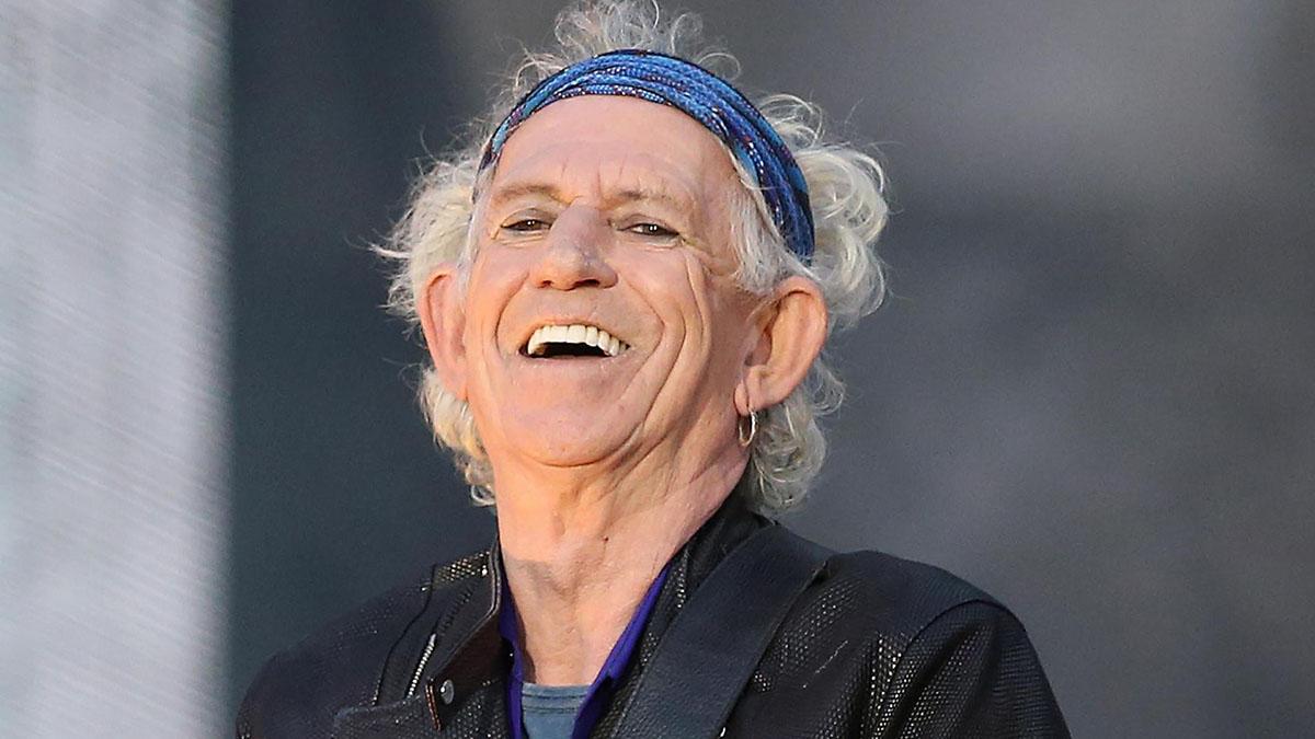 Keith Richards rivela: 'Ho smesso di bere da un anno'