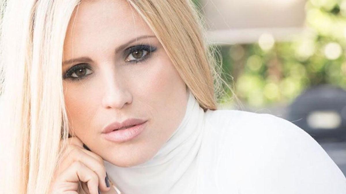 Michelle Hunziker, condannato lo stalker della conduttrice