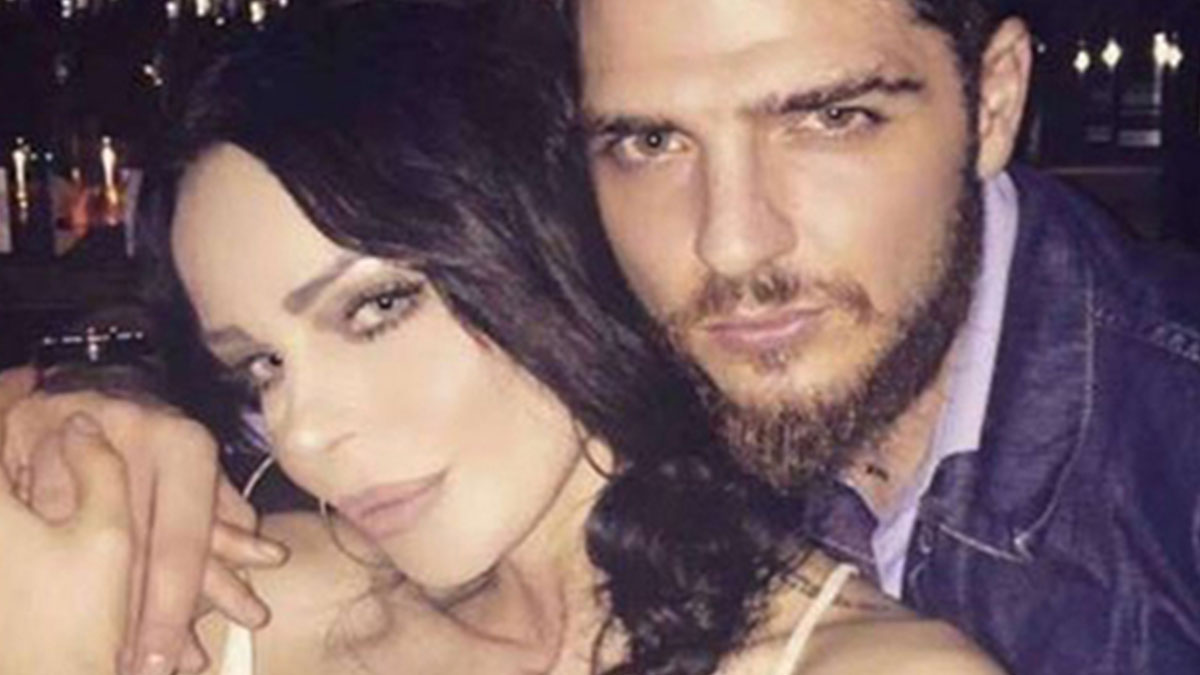 Luigi Favoloso in ospedale: il fidanzato di Nina Moric coinvolto in una rissa?