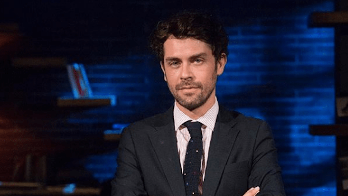 Raffaello Tonon e la depressione: 'Ho pensato al suicidio'