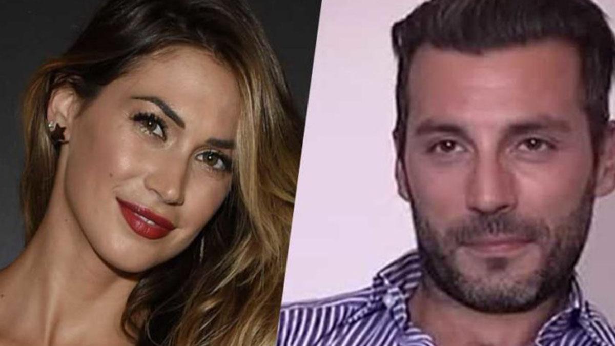 Melissa Satta contro Daniele Interrante: 'Nella coppia l'uomo ero io'