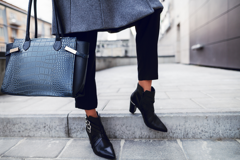 Le scarpe più di tendenza dell'inverno 2019