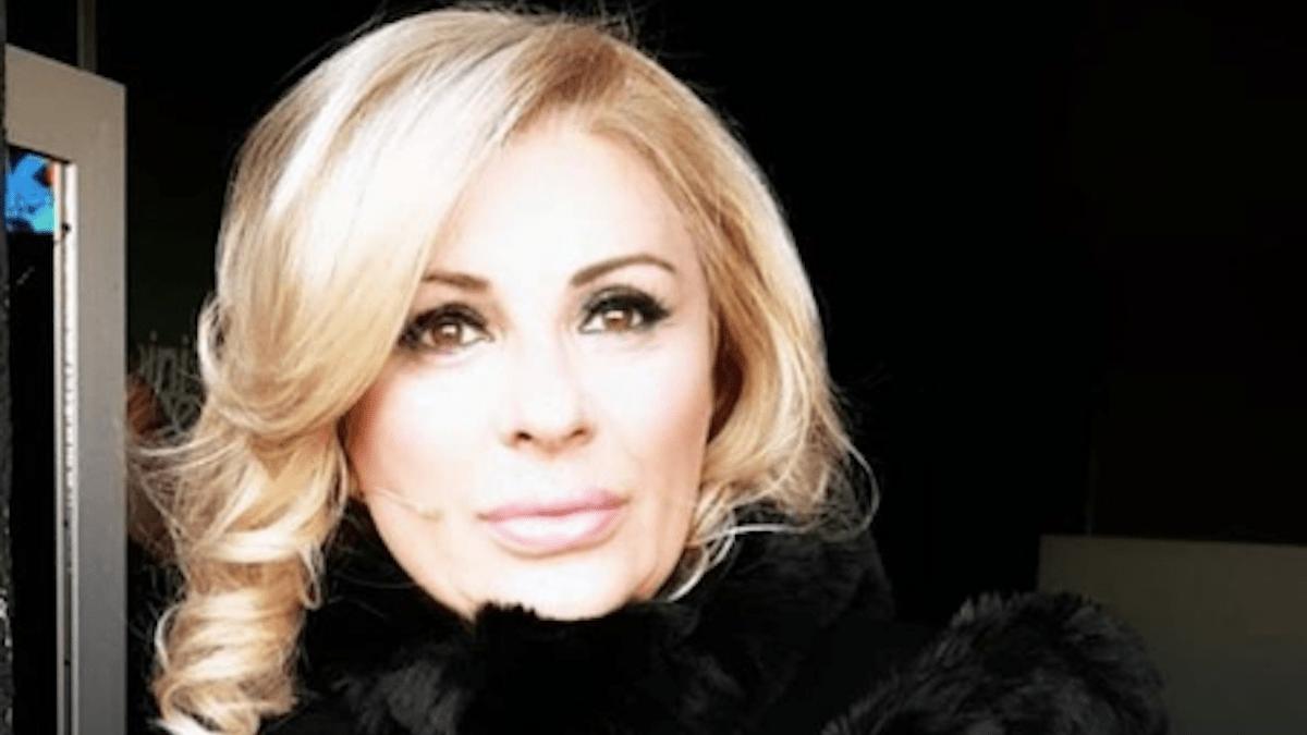 Chicco Nalli contro Tina Cipollari: 'Sono sconcertato dalle sue parole'