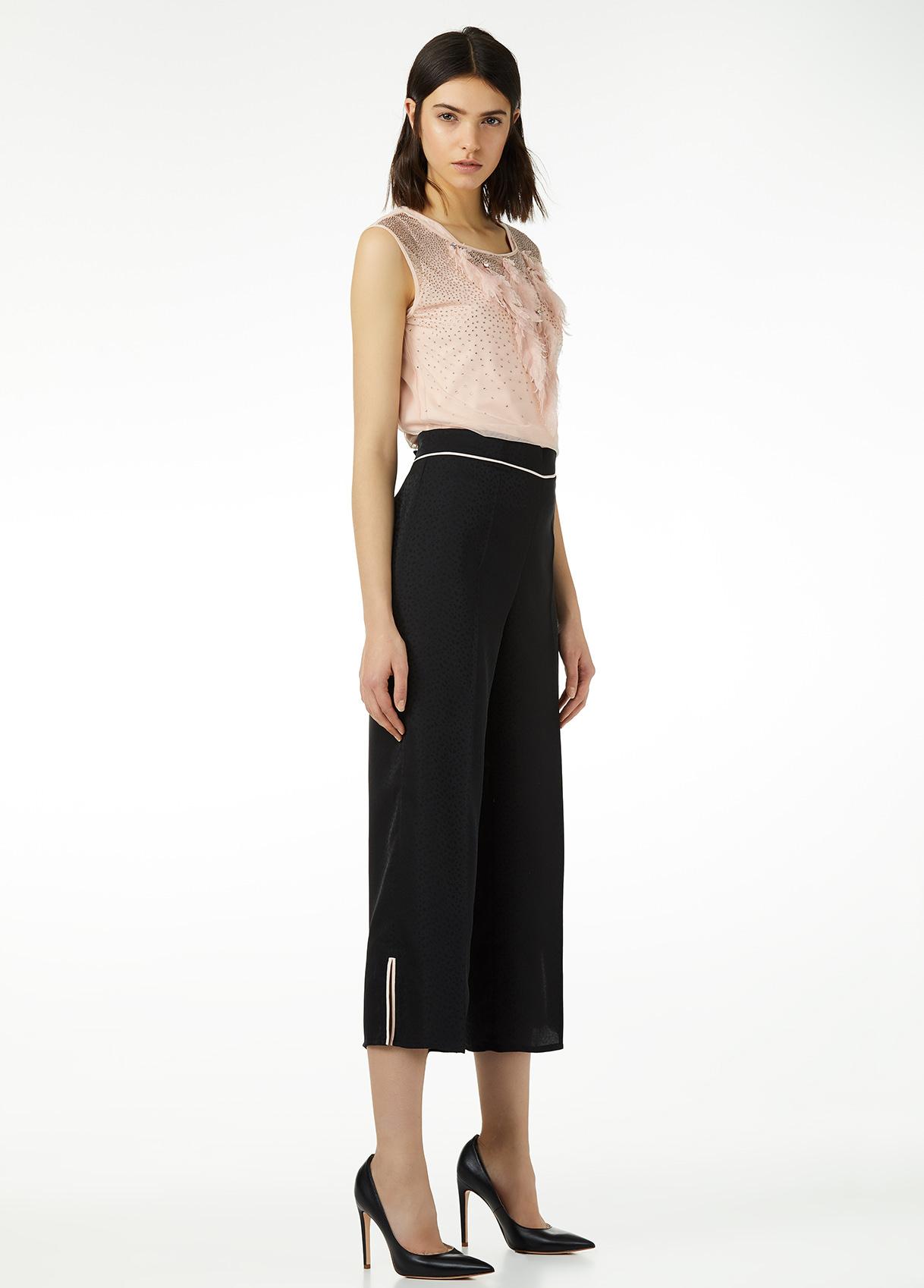 Completo elegante con pantaloni Liu Jo