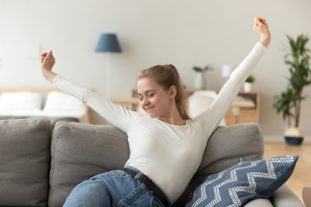 10 cose da fare a casa se si da soli la domenica idee e for Suggerimenti per la casa