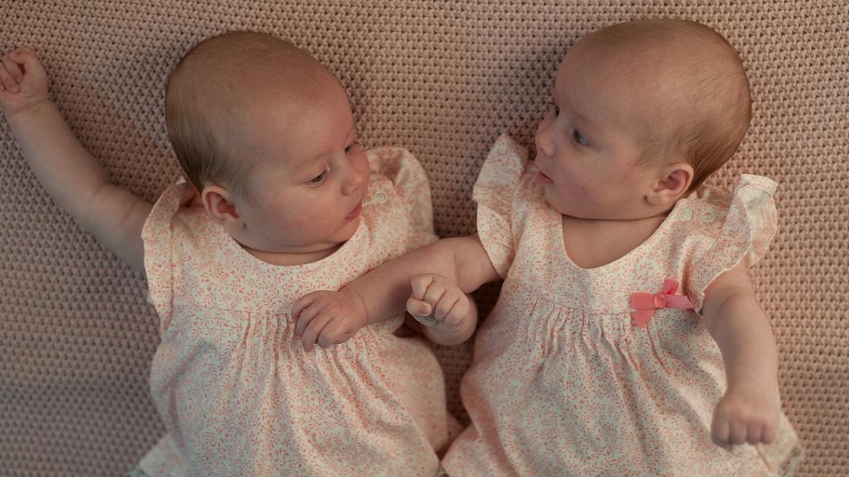 Miracolo nell'Iowa: due gemelline sono nate e sopravvissute alla 22esima settimana
