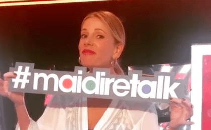 Novità sul cast dell'Isola dei Famosi 2019, Alessia Marcuzzi annuncia le due opinioniste