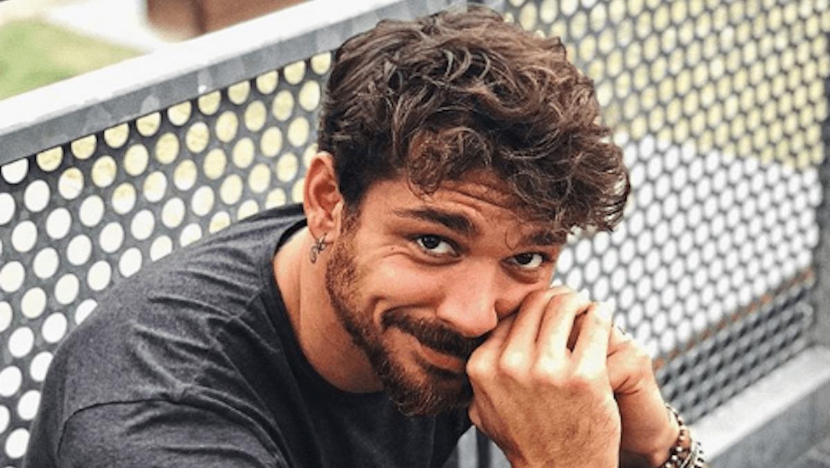 Uomini e Donne: Andrea Cerioli ha scelto Arianna, i dubbi di Gianni Sperti