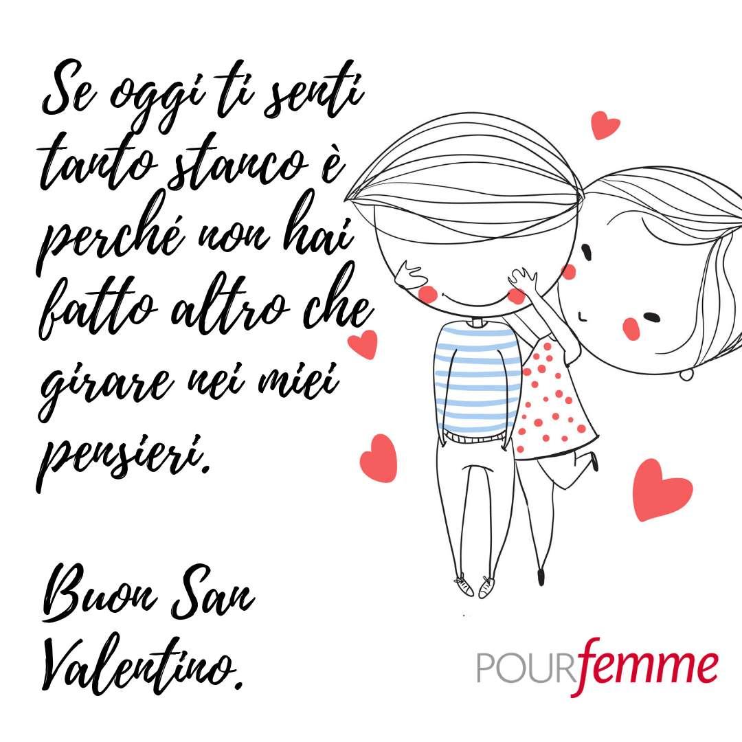 San Valentino: le frasi più belle da dedicare all'amato