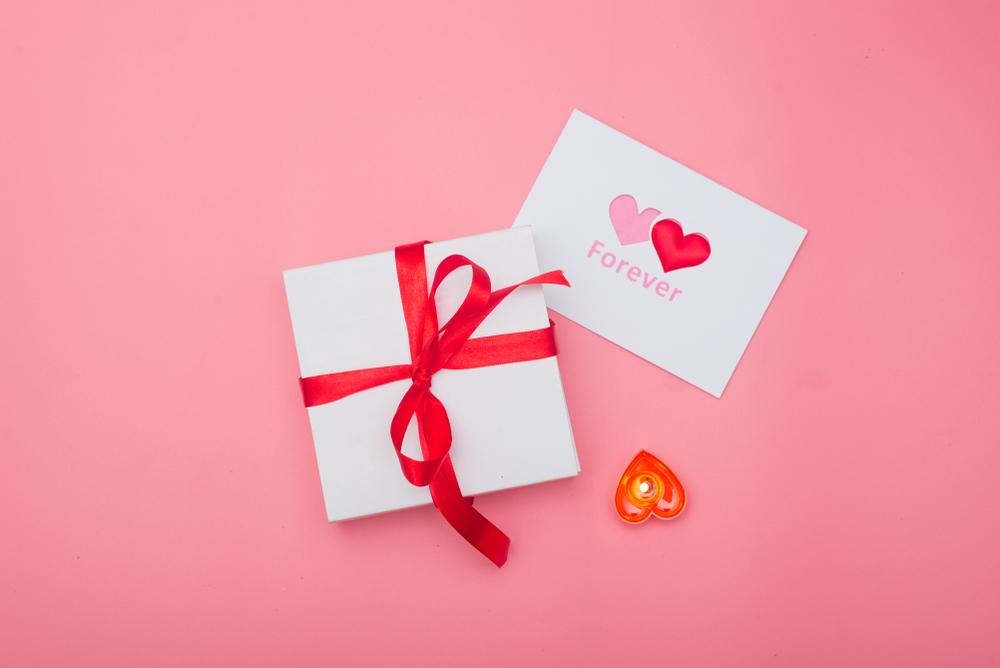 San Valentino: biglietti d'amore fai da te