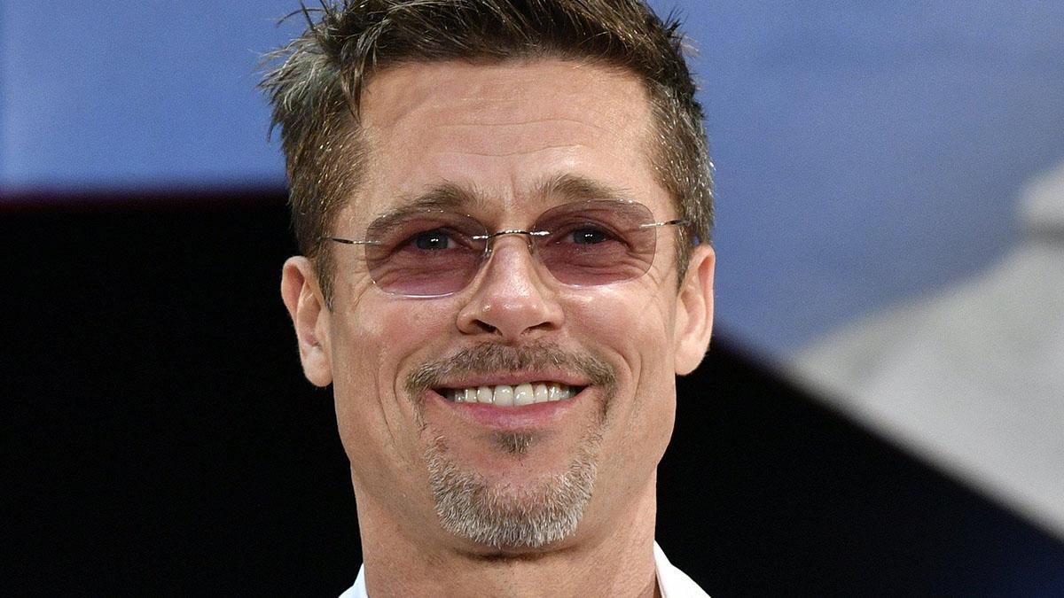 Brad Pitt ritrova l'amore? La nuova fiamma sarebbe una star