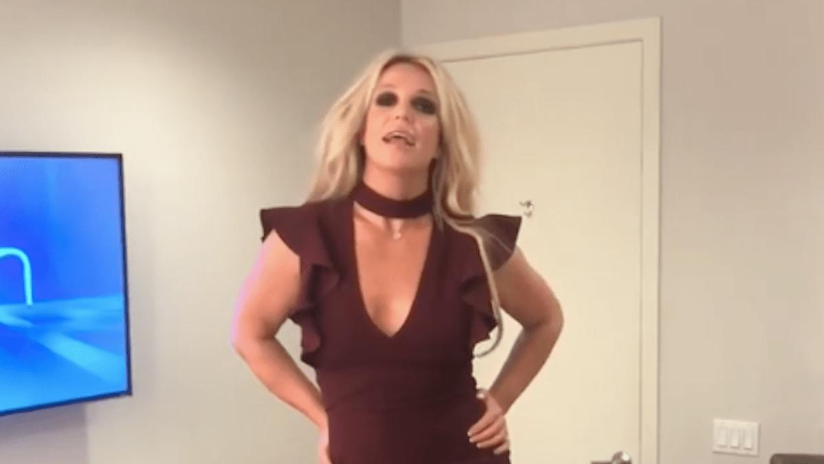 Britney Spears annulla il suo tour: 'Mio padre ha rischiato di morire, voglio stargli vicino'